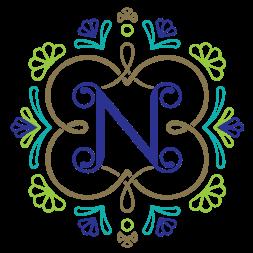 Nicky Mondellini On-Camera & Voice Over Talent Branding Logo