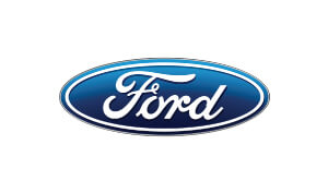 Nicky Mondellini On-Camera & Voice Over Talent Ford Logo