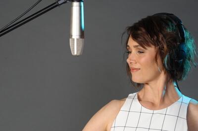 Nicky in the studio - Drama
