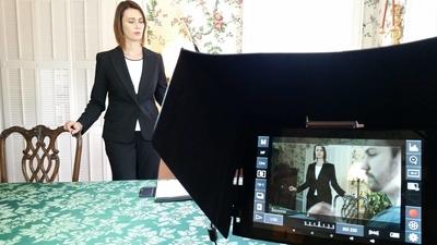 Nicky Mondellini On-Camera & Voice Over Talent Affluenza pic 3
