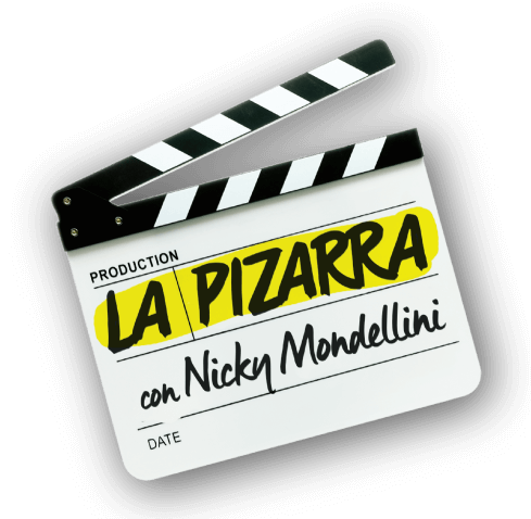 Nicky Mondellini On Camera & Voice Over Talent Suscribe